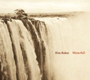 Kim Baker - Waterfall - Cover Image